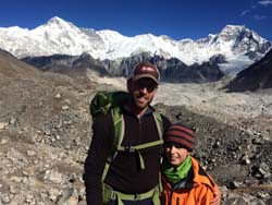 Everest Three Pass